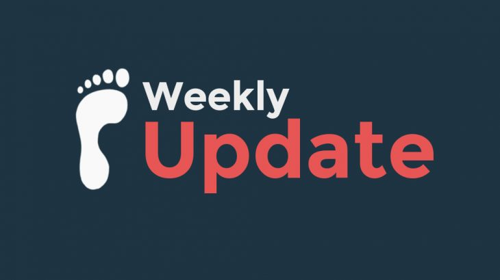 weekly-update-feature